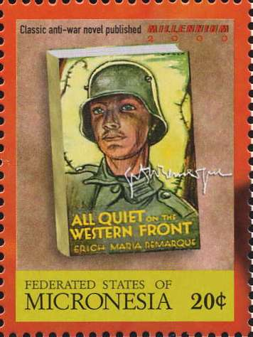 critical essay on all quiet on the western front Academiaedu is a platform for academics to share research papers the contribution of all quiet on the western front to our understanding of psychological trauma.